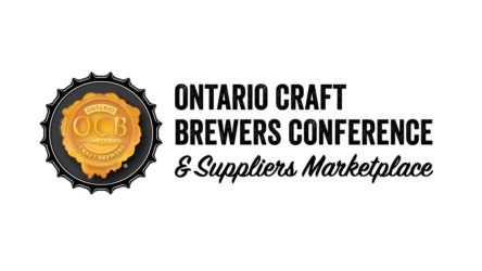 Wild Goose Filling at Ontario Craft Brewers Conference